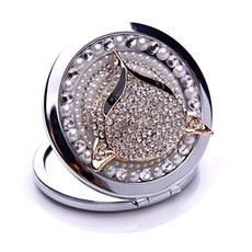 Top razred Dvakrat soočajo čar zložljiva Intarzijski diamantni poslovni