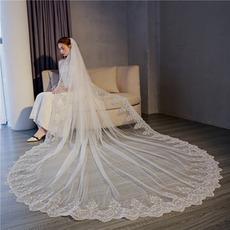 3M rep dolg til čipke rob tančico poročni dodatki
