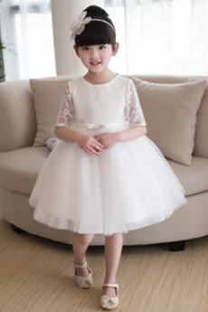 Dolžina kolena A Vrstica Zadrgo navzgor Majhna punčka obleko
