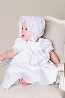 Dragulj vozel Visoko zajeti Poudarjen lok SKP/klobuk Otroške obleko