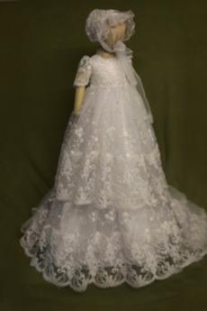 Dragulj Petite Dolga slovesnost Visoko zajeti Otroške obleko