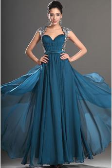 Jabolko Oceansko modra Zadrgo Poletje Dolžina tal Maturantske obleko